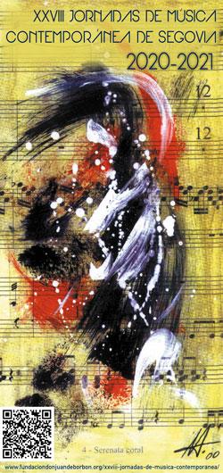 Jornadas de Música Contemporánea de Segovia